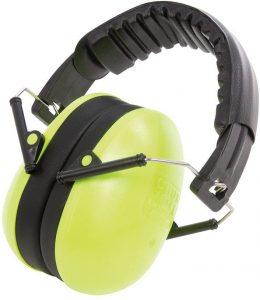 casque anti bruit pour bébé