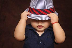 guide taille vêtement bébé